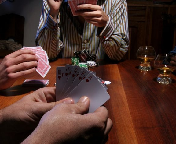 How to Start and Run a Poker League