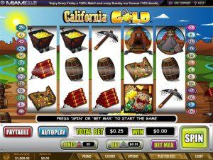 Miami Club Casino Slots