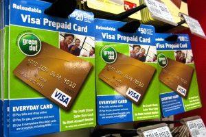 Prepaid Cards for Online Gambling