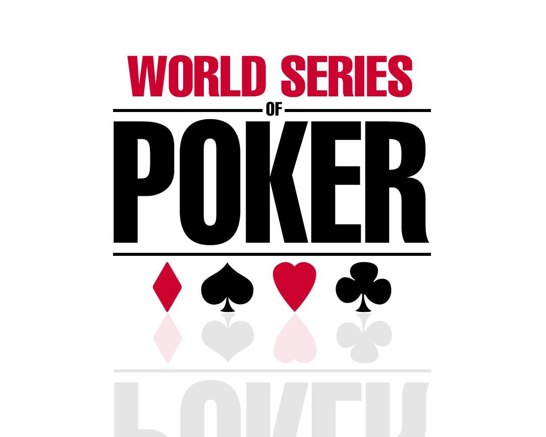 World Series of Poker logo