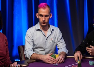 Justin Bonomo Lifetime Poker Earnings