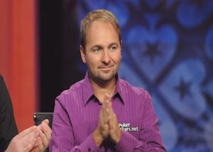 Daniel Negreanu Lifetime Earnings