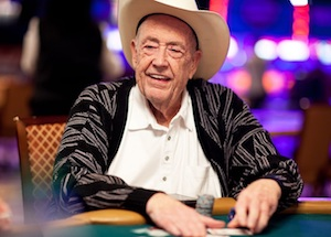Doyle Brunson Earnings