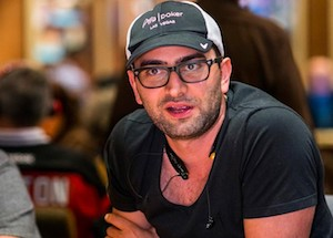 Antonio Esfandiari Lifetime Poker Earnings