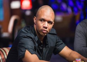 Phil Ivey Tournament Earnings