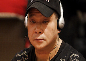 Johnny Chan Lifetime Poker Earnings
