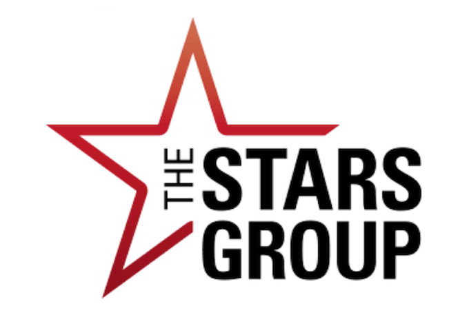 The Stars Group Logo