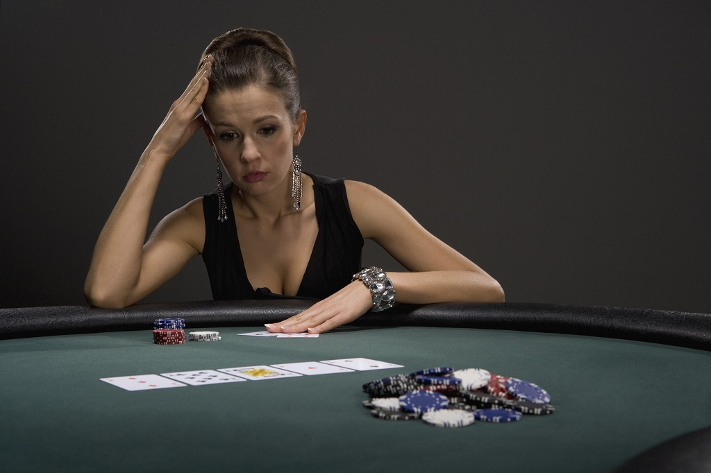 poker tells with bet sizing errors