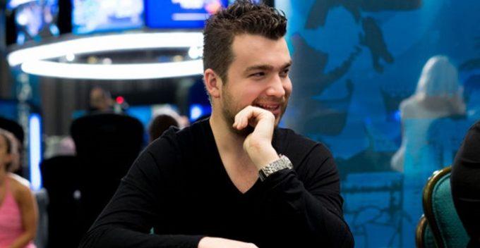 Chris Moorman Tournament Poker Book