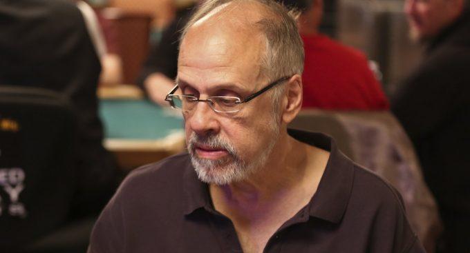Theory of Poker by David Sklansky