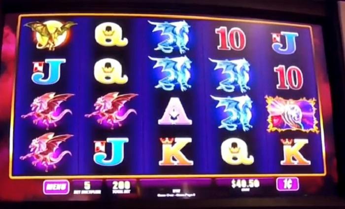 Casino Free Poker Games Slot