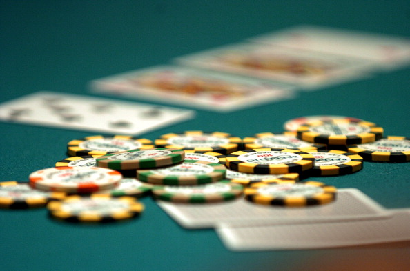 The history of poker is deep-rooted in Las Vegas - particularly the game of Texas Hold'em.