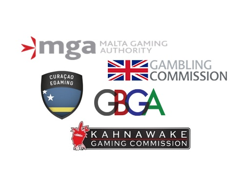 Online Poker Licensing Jurisdictions