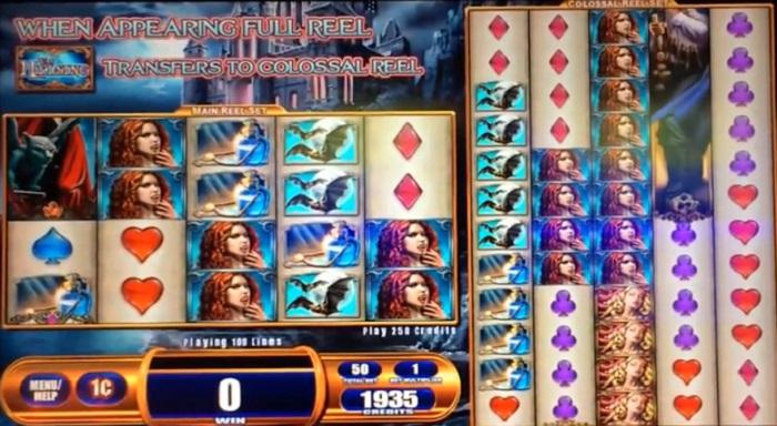 Van Helsing Online Slot