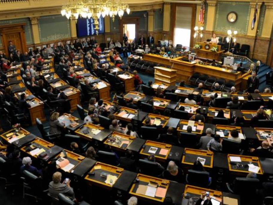 Colorado Sports Betting Bill
