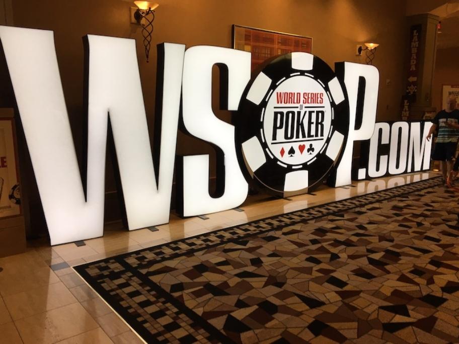 WSOP.com New Jersey