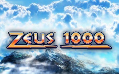 Zeus 1000 Slots