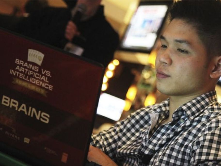 Poker Bot Pluribus