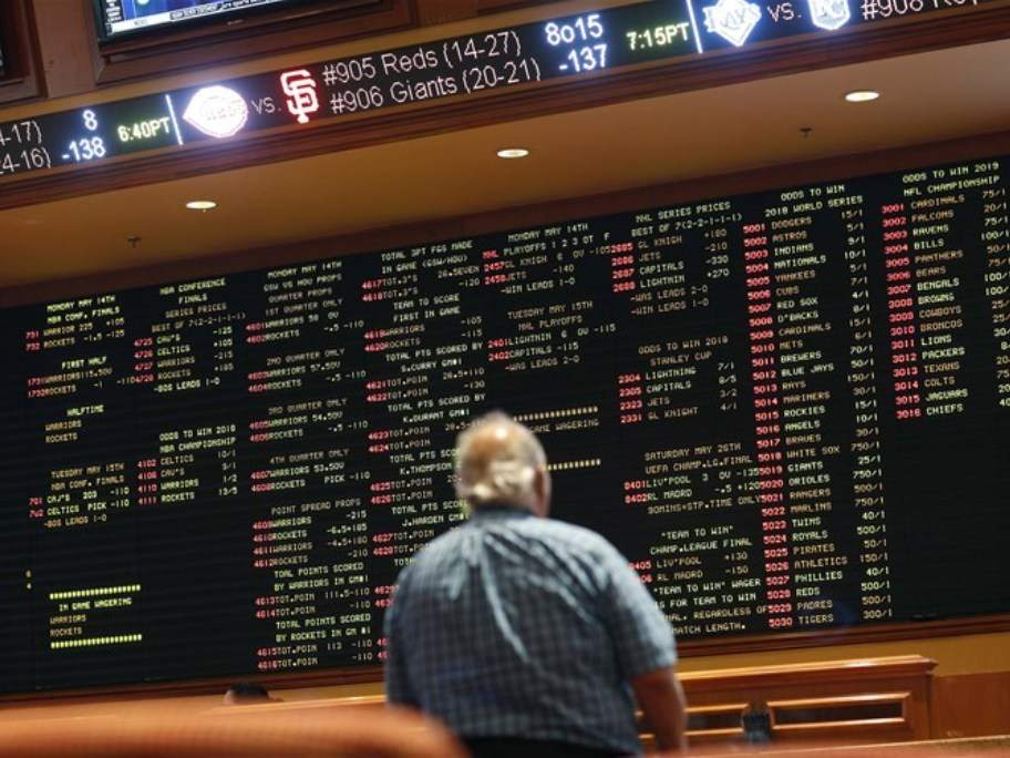 Iowa legal sportsbooks