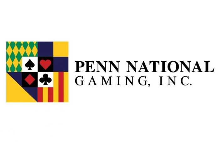 Penn National Gaming sportsbooks