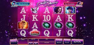 Dirty Dancing Slot Review