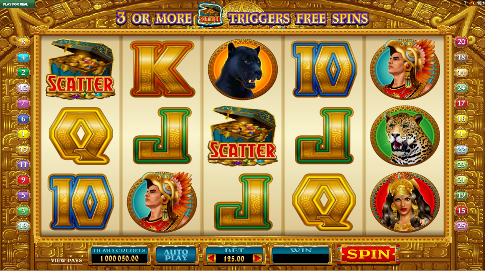 Golden Princess Online Slot