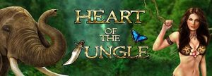 Heart of the Jungle Online Slot