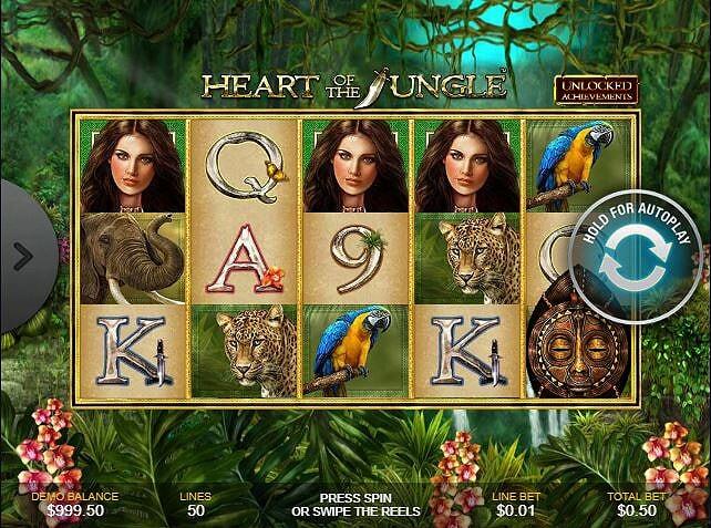 1 online casino for slots