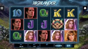 Highlander Slot Review