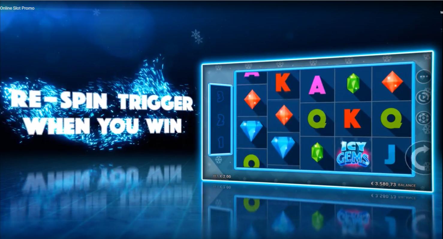 Spiele Icy Gems - Video Slots Online