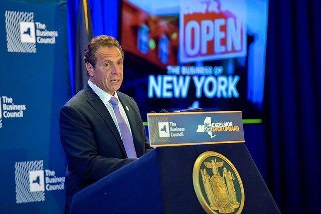 NY Sports Betting Bill - MI Sportsbook Laws
