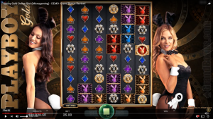 Playboy Gold Slot Review