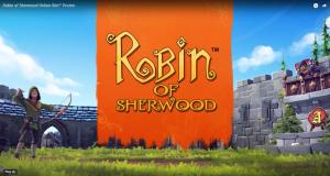 Robin of Sherwood Slots