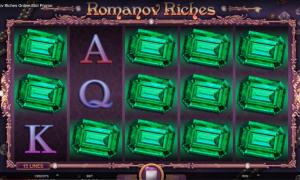 Romanov Riches Slot Review