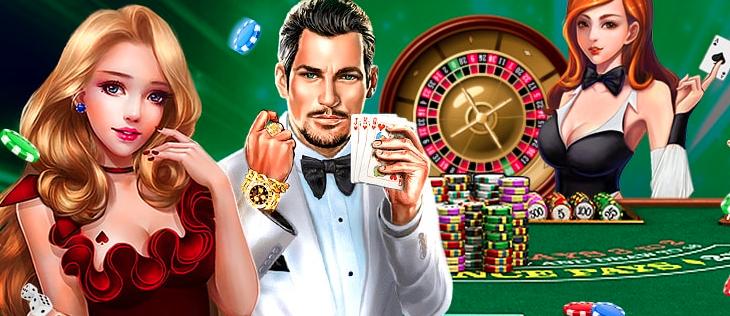 PlayAmo Casino Review - Games
