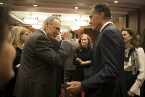 Federal Sports Betting Bill - Schumer Romney Bookmaker Law