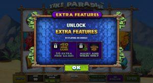 Tiki Paradise Online Slot