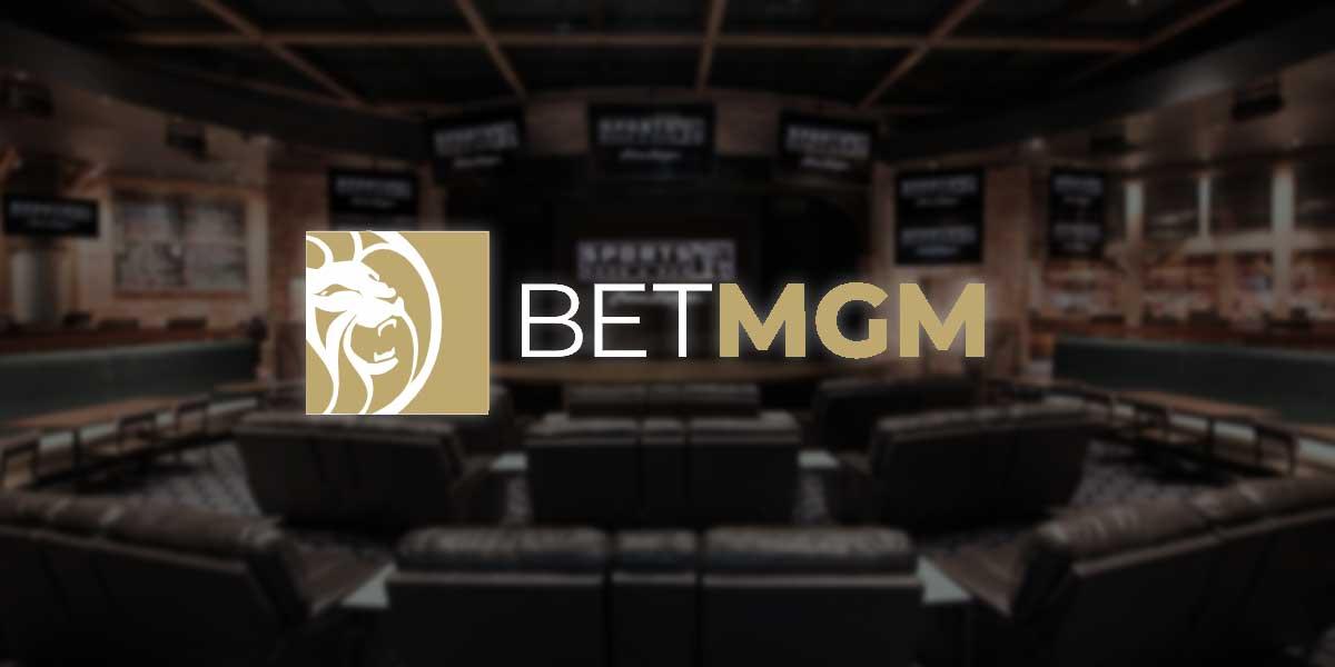 BetMGM iGaming App New Jersey