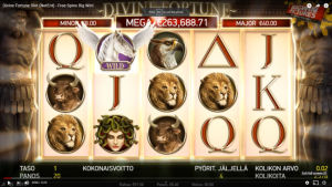 Divine Fortune Slots Jackpot - New Jersey PlaySugarHouse