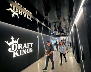 DraftKings NFL DFS Partnership