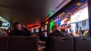BetRivers.com Sports Lounge