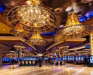 Ilani Casino Resort Washington