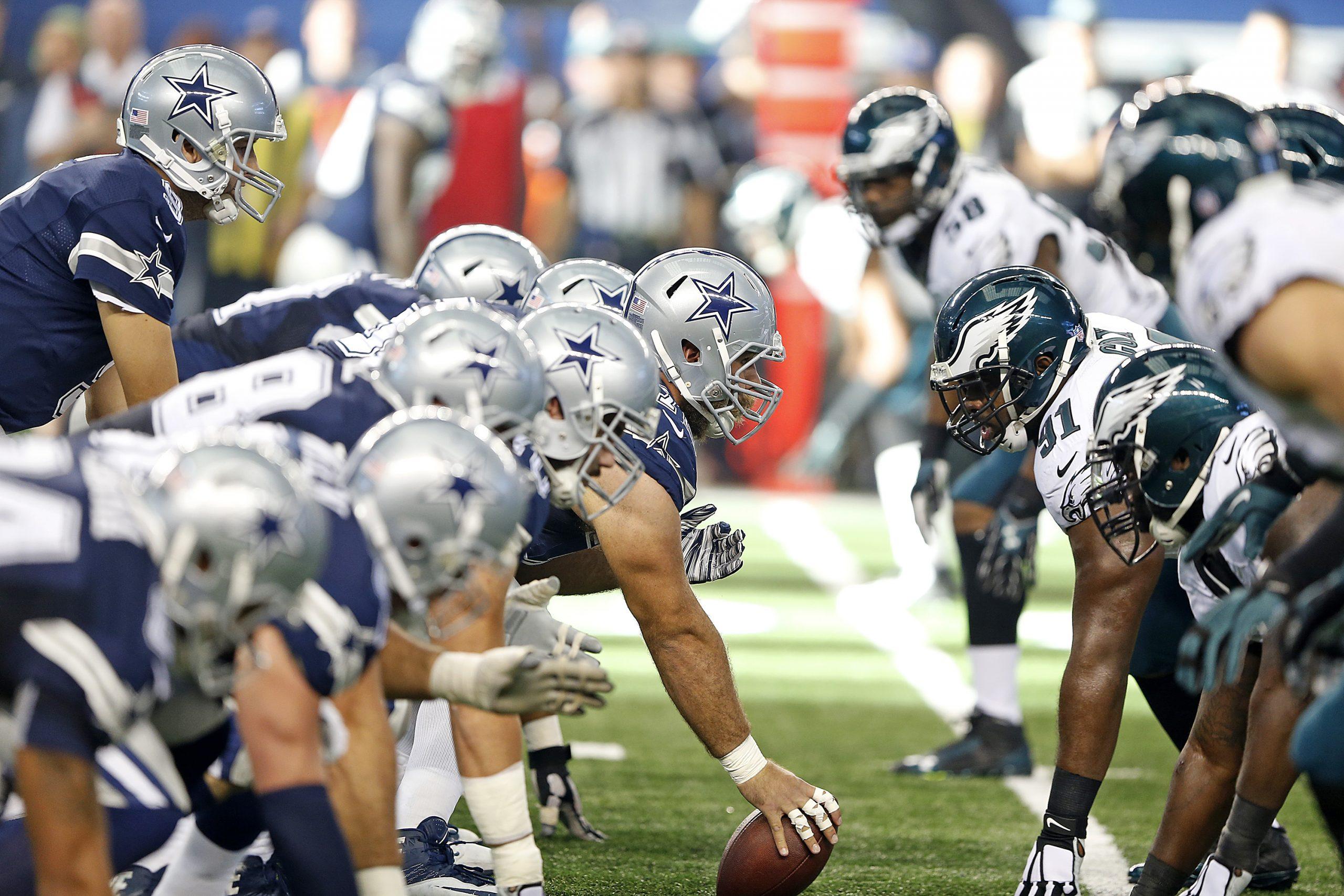 NFL Week 7 Odds - Pro Football Point Spreads