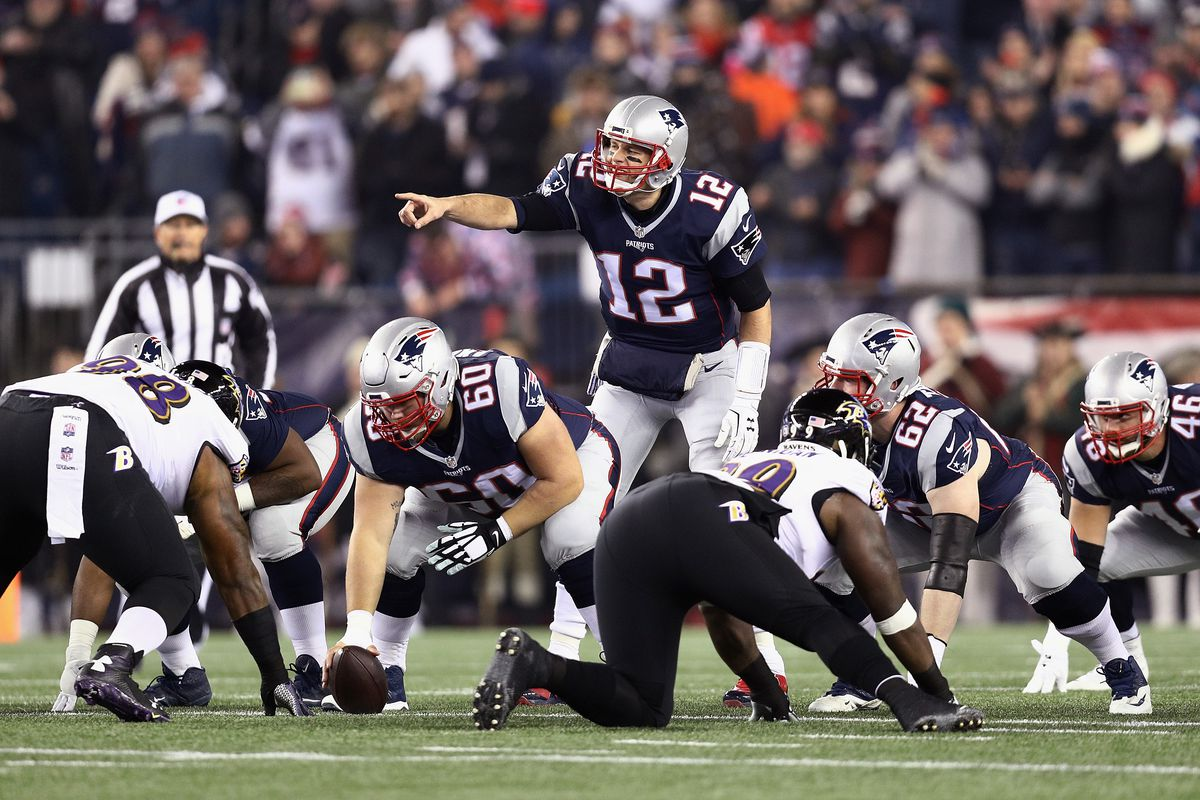 Tom Brady The Greatest QB of All Time