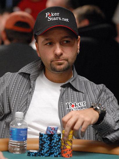 Daniel Negreanu Player of the Year Controversy
