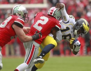 College Football Betting Preview Week 14 - Rivalry Week Odds