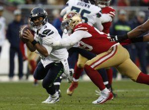 NFL Week 10 Betting Odds