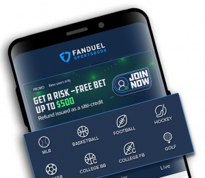 Pennsylvania Sportsbook Revenues - FanDuel Sports Betting App