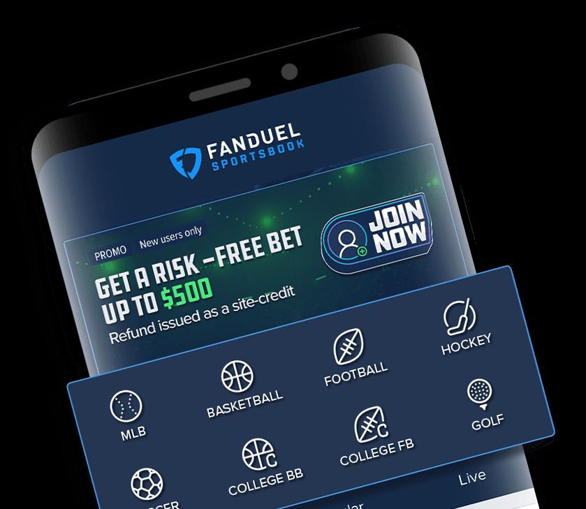 Pennsylvania Sportsbook Revenues - FanDuel Sports Betting App