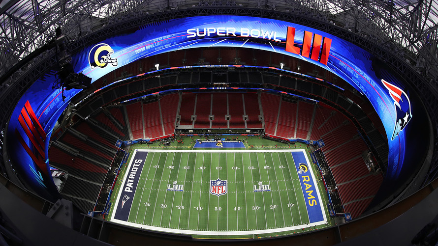 WSOP.com Sit'n Go Super Bowl Contest